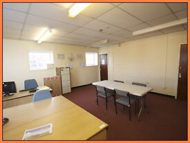 ● Sheffield- S7 ● Office Space to Rent - Serviced Offices Sheffield