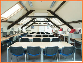 (Carlisle - CA4) Office Space to Rent - Serviced Offices Carlisle