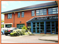 (Beeston - NG9) Office Space to Rent - Serviced Offices Beeston