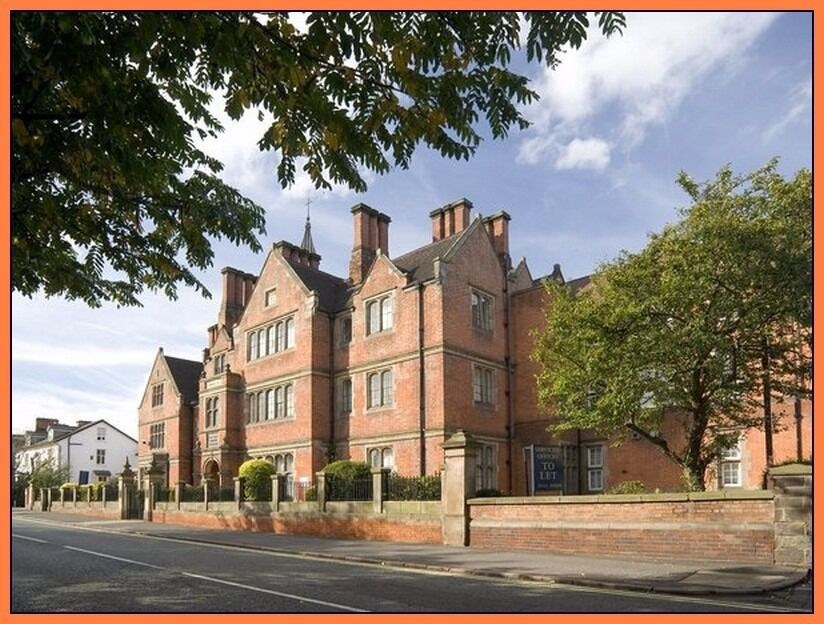 ● Derby- DE22 ● Office Space to Rent - Serviced Offices Derby