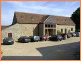 ( Faringdon - SN7 ) Co-working - Office Space to Rent