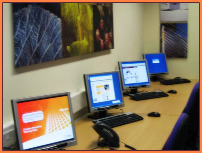 ● Tewkesbury- GL20 ● Office Space to Rent - Serviced Offices Tewkesbury