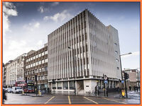 Co-working -London Bridge-SE1 Office Space to Rent