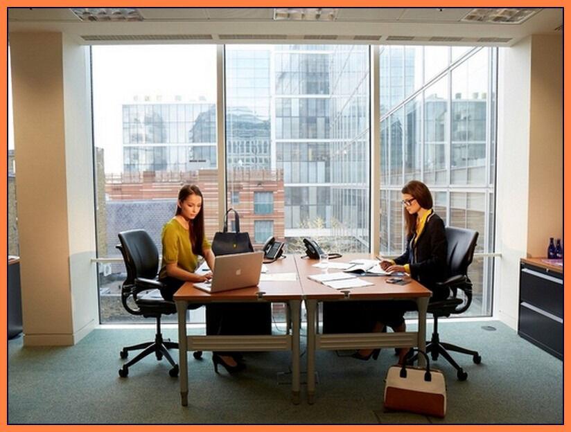 ● Bishopsgate- EC2M ● Office Space to Rent - Serviced Offices Bishopsgate