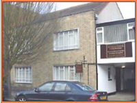 ( Loughton - IG10 ) Co-working - Office Space to Rent