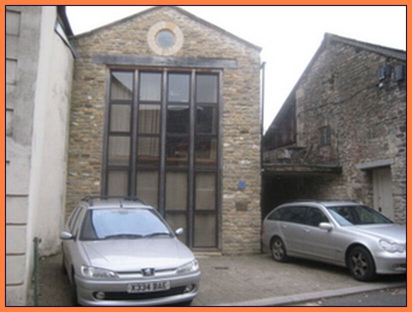 ( Malmesbury - SN16 ) Co-working - Office Space to Rent