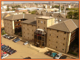 (Edinburgh - EH6) Office Space to Rent - Serviced Offices Edinburgh