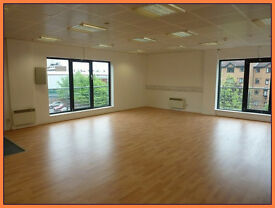 (Lewisham - SE8) Office Space to Rent - Serviced Offices Lewisham