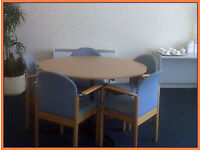 (Northampton - NN1) Office Space to Rent - Serviced Offices Northampton