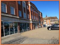 ●(Hampstead Garden Suburb-N2) Modern & Flexible - Serviced Office Space London!‎