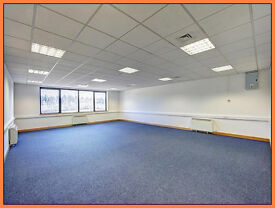 ● Maidenhead- SL6 ● Office Space to Rent - Serviced Offices Maidenhead
