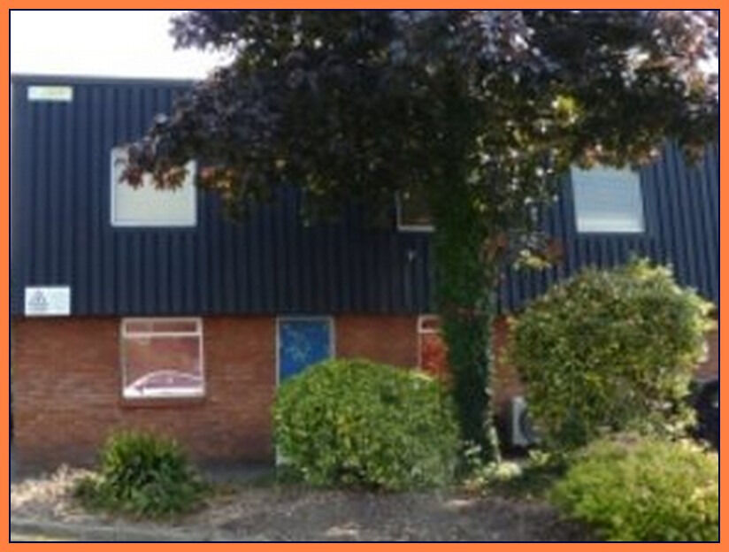 ( Pangbourne - RG8 ) Co-working - Office Space to Rent