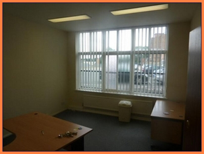 ● Northampton- NN2 ● Office Space to Rent - Serviced Offices Northampton
