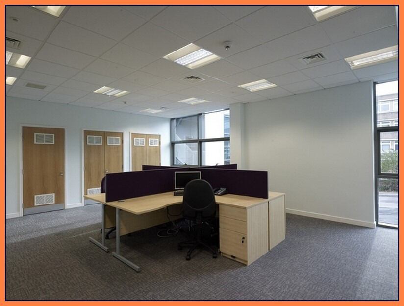( Barnsley - S70 ) Co-working - Office Space to Rent
