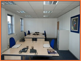 ( Edinburgh - EH2 ) Co-working - Office Space to Rent