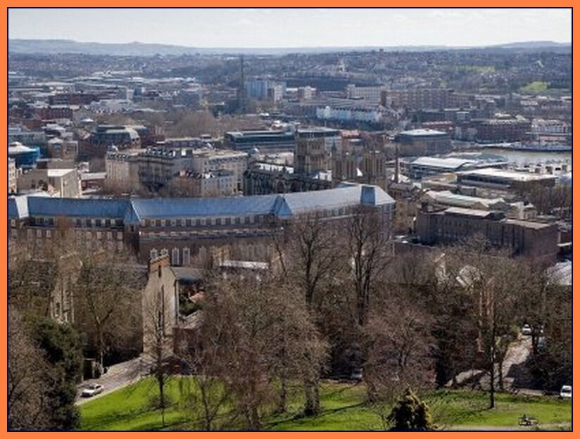● Bristol- BS1 ● Office Space to Rent - Serviced Offices Bristol