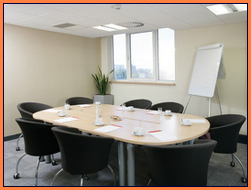 ● Croydon- CR0 ● Office Space to Rent - Serviced Offices Croydon