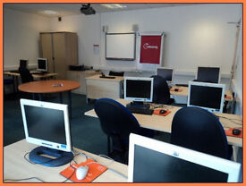 Co-working -Liverpool-L3 Office Space to Rent