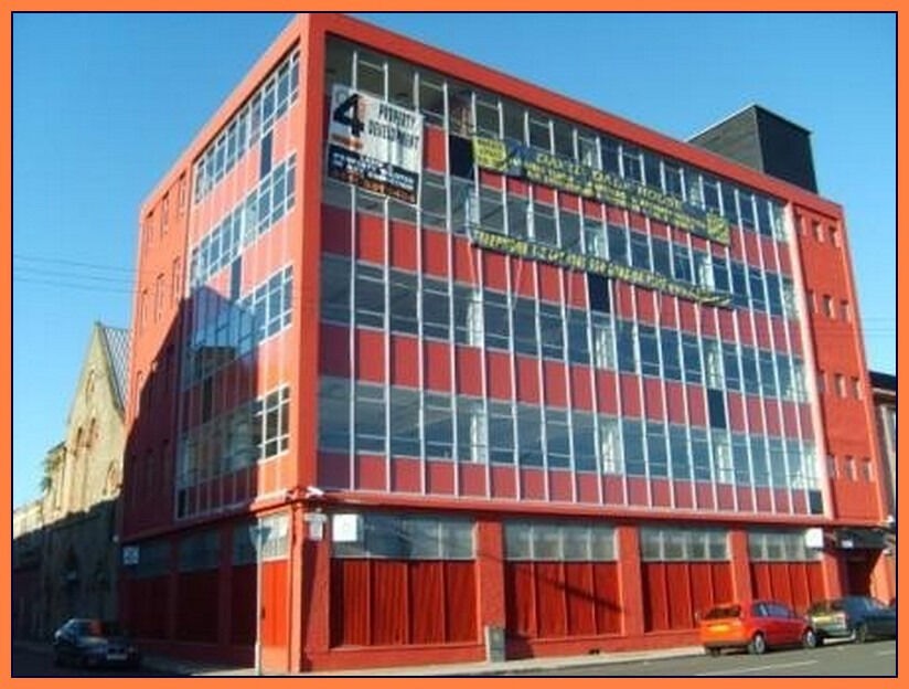( Glasgow - G40 ) Co-working - Office Space to Rent
