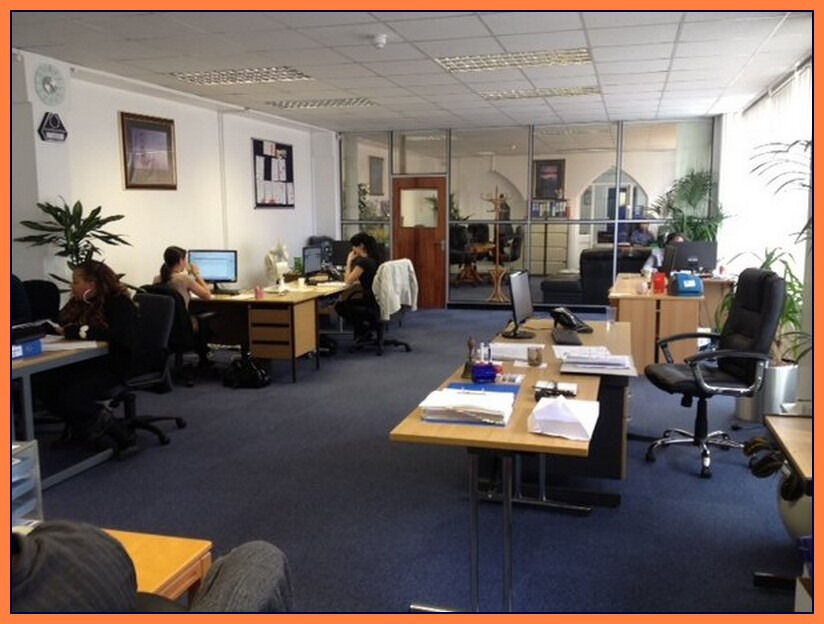 ( Digbeth - B5 ) Co-working - Office Space to Rent