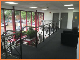(Sunbury-on-Thames - TW16) Office Space to Rent - Serviced Offices Sunbury-on-Thames