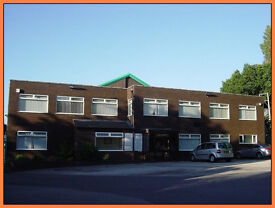(Wigan - WN5) Office Space to Rent - Serviced Offices Wigan