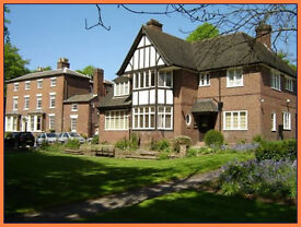 Co-working -Newcastle-under-Lyme-ST5 Office Space to Rent