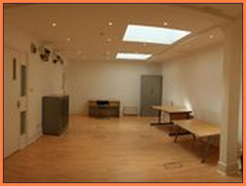 ( Fulham - SW6 ) Co-working - Office Space to Rent