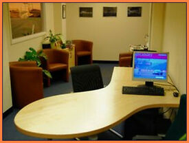( Henley on Thames - RG9 ) Co-working - Office Space to Rent