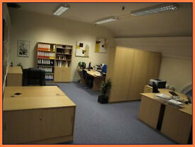 ( Sheffield - S20 ) Co-working - Office Space to Rent