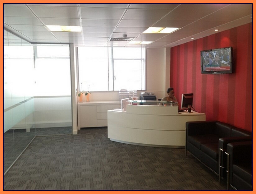 ( Moorgate - EC2Y ) Co-working - Office Space to Rent