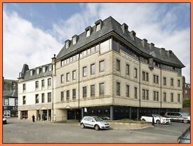(Stirling - FK8) Office Space to Rent - Serviced Offices Stirling