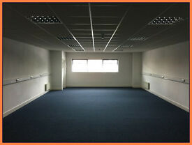 ( Basingstoke - RG24 ) Co-working - Office Space to Rent
