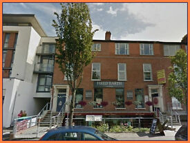 (Belfast - BT9) Office Space to Rent - Serviced Offices Belfast
