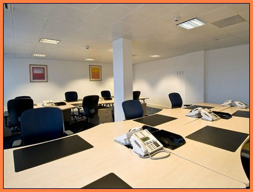 ( St James's - SW1H ) Co-working - Office Space to Rent