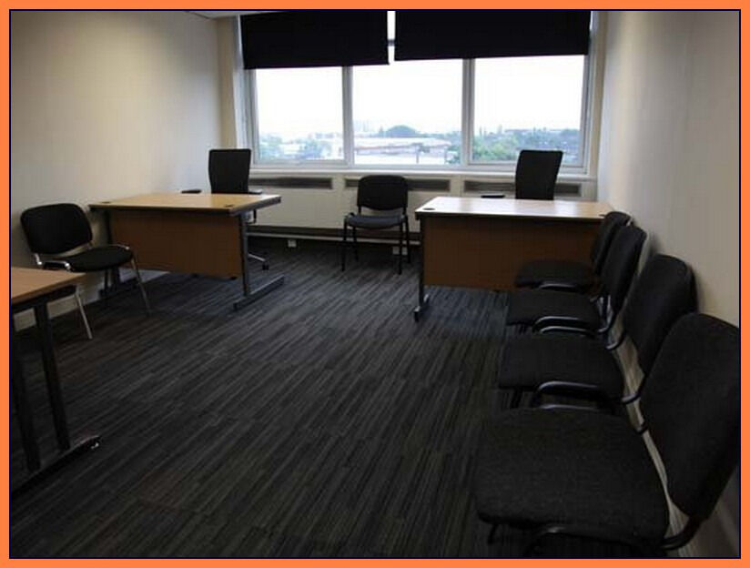 ● Park Royal- NW10 ● Office Space to Rent - Serviced Offices Park Royal