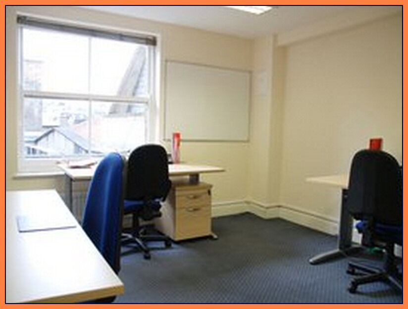 ● London Bridge- SE1 ● Office Space to Rent - Serviced Offices London Bridge