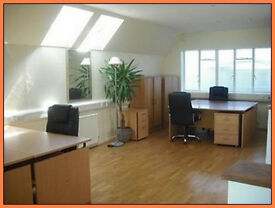 ( Hampstead - NW3 ) Co-working - Office Space to Rent
