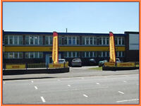 ● West Bromwich- B71 ● Office Space to Rent - Serviced Offices West Bromwich