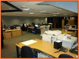 (Ilkeston - DE7) Office Space to Rent - Serviced Offices Ilkeston