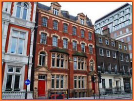 (Bloomsbury - WC1A) Office Space to Rent - Serviced Offices Bloomsbury