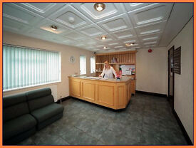 (Cheshunt - EN8) Office Space to Rent - Serviced Offices Cheshunt