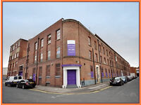 ( Nottingham - NG3 ) Co-working - Office Space to Rent