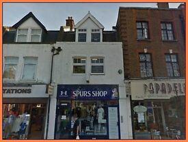 * (Enfield Town-EN2) Modern & Flexible Serviced Office Space For Rent-Let!