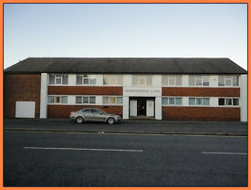 ● Heywood, Rochdale- OL10 ● Office Space to Rent - Serviced Offices Heywood, Rochdale