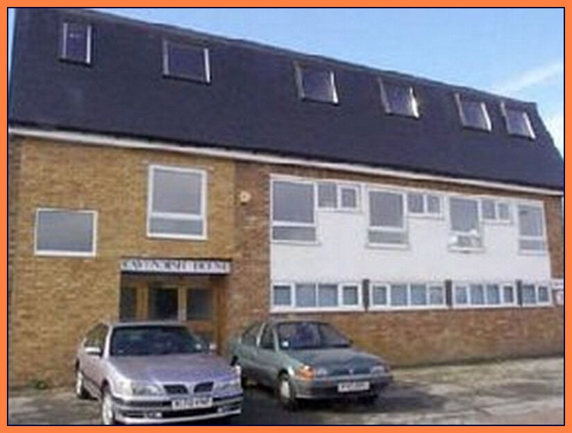 ( Hoddesdon - EN11 ) Co-working - Office Space to Rent