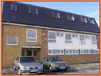 ( Hoddesdon - EN11 ) Co-working - Office Space to Rent