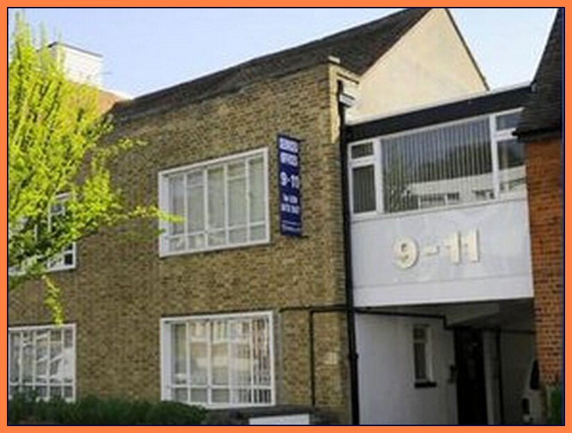 ● Loughton- IG10 ● Office Space to Rent - Serviced Offices Loughton