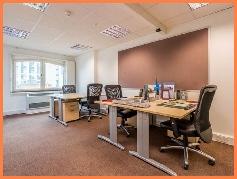 ● Vauxhall- SE1 ● Office Space to Rent - Serviced Offices Vauxhall