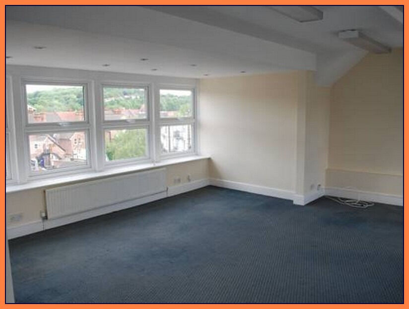 ● Purley- CR8 ● Office Space to Rent - Serviced Offices Purley